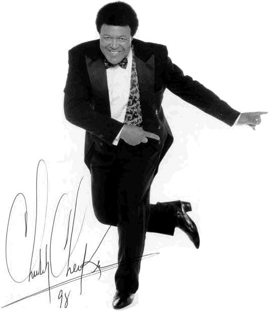 Chubby checker lets do the twist
